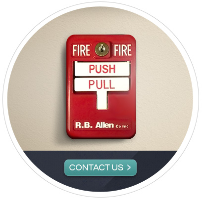 Fire Alarm Systems and Sales