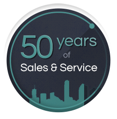 50 Years of Successful Fire Alarm Installation