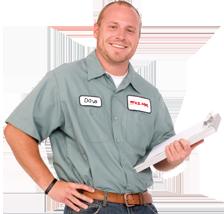 RB Allen Services